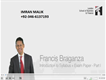 LSBF video lectures of ACCA F7 valid for Dec 2014