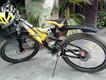 Racing and Mountain Bicycle