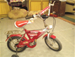 Kids Bicycle for 3-6 years