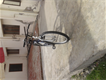 Smashing Rambo bicycle