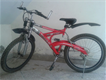 Oscar Mountain Bike