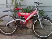 Morgan bicycle