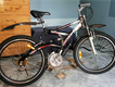 Mountain Bike - 24 Gear - Oscar Company