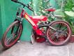 Morgan cycle