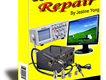 LCD MONITOR REPAIR by Jesting Yong