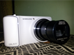 Samsung Galaxy Camera . GC-100. one month used