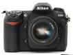 Nikon SLR D200
