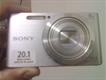 Sony Digital Camera Cybershot DSC W830