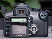 canon d350 in g0od condition