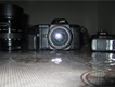 Olympus Electronic Flash T-20 Full Automatic