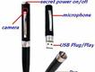 Camera Pen For Secret Recording On Rs 3000