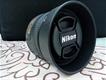 Nikon DX AF-S Nikkor 35mm 1.8 G Prime Lens