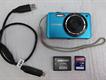 samsung sl605 digital camera