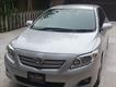 Sell my Toyota Corolla GLI 2010