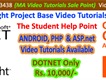 Dot Net Desktop Based Professional And Project Based Video Tutorials With Urdu Voice