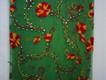 U.Z.Style hand embroidery 2 piece dress