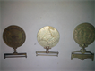 Medals for Sale Second war of the World and India Pakistan Combine Medal