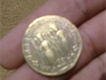 Sale of 1100 Years Old Coin