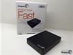 Seagate 4TB upTO USB 3.0  Backup Plus Fast