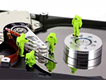 Data recovery From hard disk  usb Memory card