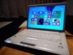 Toshiba laptop core 2duo