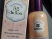 Etude BB dation Foundation