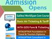 IATA UFTAA Internationally Recognized Courses