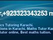 Best Algebra Expert Online Tutors