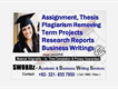 Assignment- Dissertation- Term Projects- Thesis- Articles HELP- ATHE- HND- Edexcel- OXFORD and BTEC