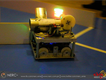 Nerc Robot Obstacle Avoidance Robot