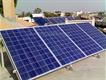 Solar Electric System 1-5 KVA