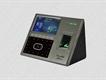 ZK iFace 800 biometric time attendance