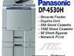 Panasonic 4530 photocopy machine