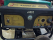 jasco generator 2.5 kv