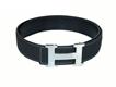 Branded belts of LV and Hermes