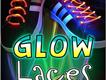 Glow in dark Shoelaces