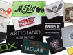 woven labels and Garment Tags