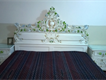 Chinioti Pure Sheesham Wood Bed Set