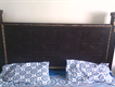 Double bed Brand New with side tables and mattress and New Dressing Table