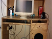 computer table going cheap