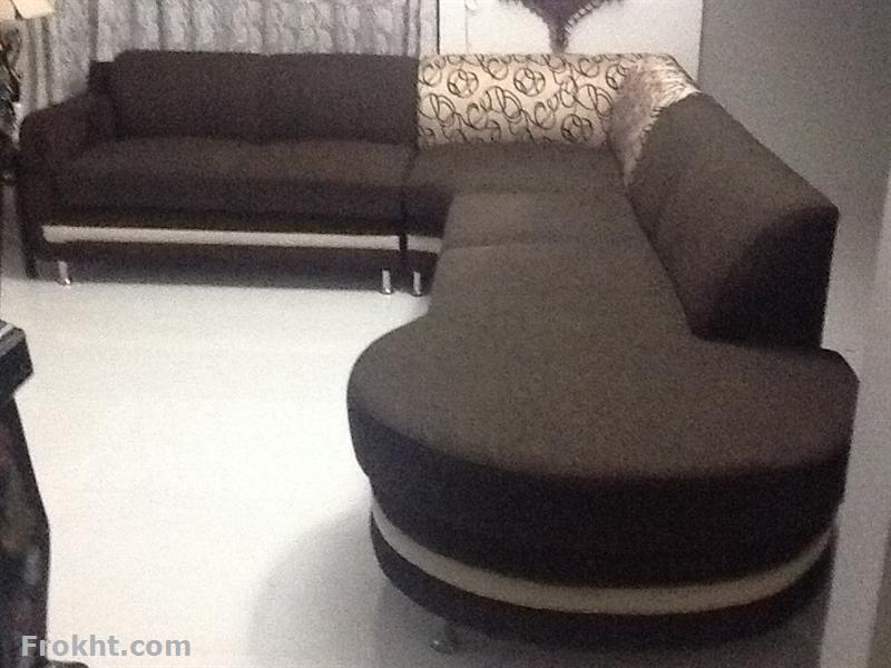6seater L Shape Sofa Furniture For Sale In Karachi 14360