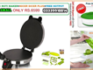 roti maker with nicer dicer plus and nanbox Rs 6500