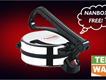 Electric Roti Maker Machine