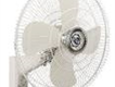 wall and pedestal fan