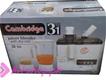 Cambridge Juicer - Blender CJ66 Multipurpose Machine