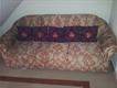 6 searter sofa golden colour