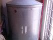 wheat storage tank