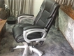 Office chair full back