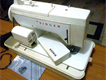 Singer Zig Zag Automatic Sewing Machine