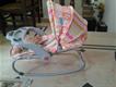BRAVO Baby Rocking chair